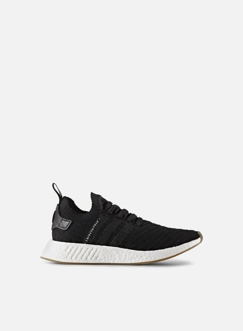 sneakers adidas originals nmd r2 primeknit core black core black core black