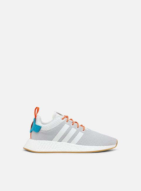 Sale Outlet Low Sneakers Adidas Originals NMD R2 Summer