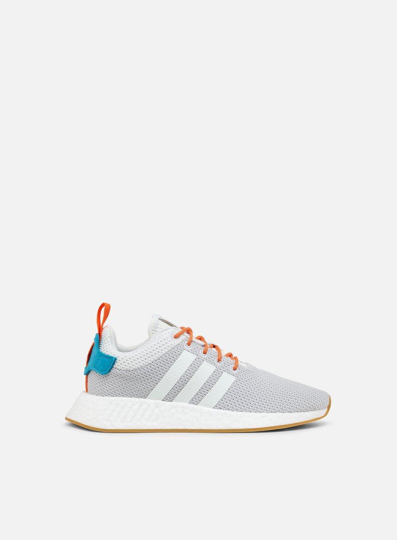 df579ec24 ADIDAS ORIGINALS NMD R2 Summer € 45 Low Sneakers