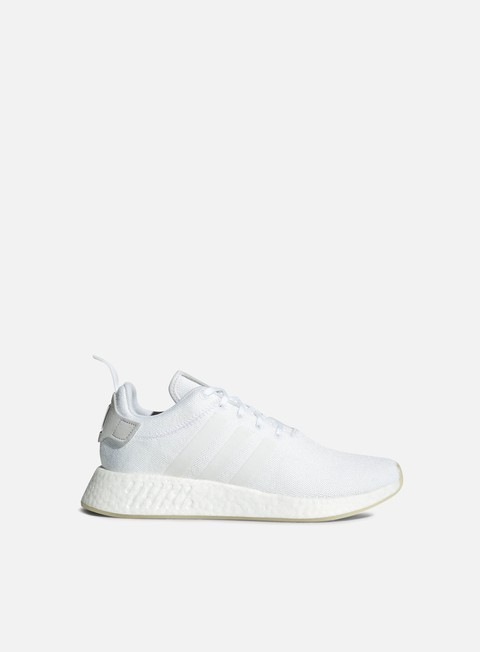 Outlet e Saldi Sneakers Basse Adidas Originals NMD R2