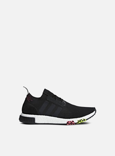 Sale Outlet Low Sneakers Adidas Originals NMD Racer Primeknit