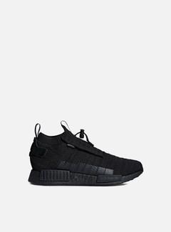 Adidas Originals - NMD TS1 PK GTX, Core Black/Core Black/Core Black