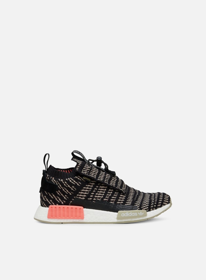 d4b53f12da8ac ADIDAS ORIGINALS NMD TS1 PK GTX € 110 Low Sneakers