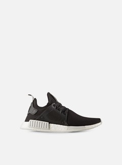 Adidas Originals - NMD XR1, Core Black/Core Black/White