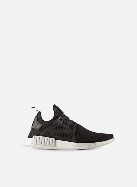 sneakers adidas originals nmd xr1 core black core black white
