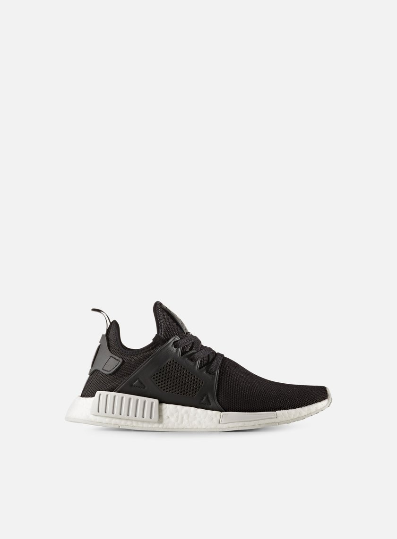 Adidas Originals - NMD XR1, Core Black/Core Black/White