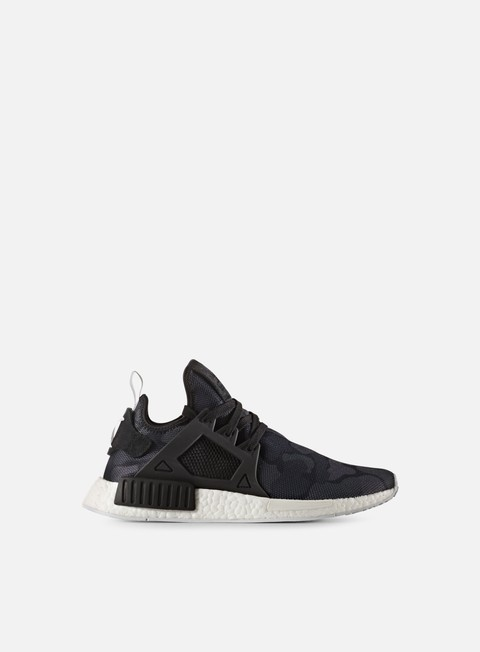 sneakers adidas originals nmd xr1 core black white