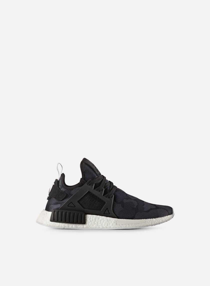 Adidas Originals - NMD XR1, Core Black/White