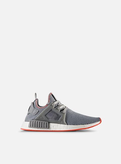 Adidas Originals Nmd Xr1 Men Grey Three Grey Three Solar Red