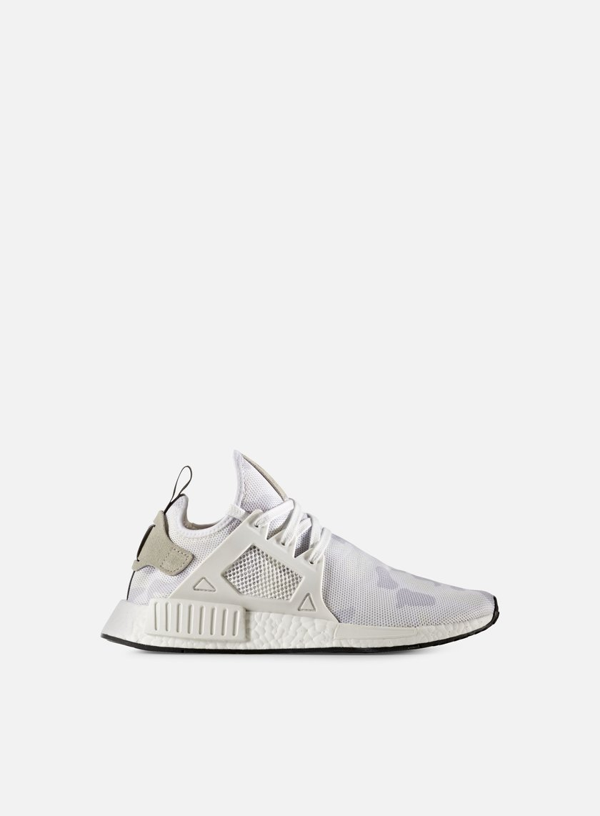 Adidas Originals - NMD XR1, White/Core Black