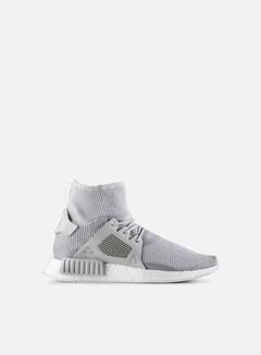 Adidas Originals - NMD XR1 Winter, Grey Two/Grey Two/Grey Two 1