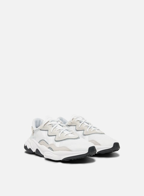 adidas Originals OZWEEGO Sneaker low footwear whitecore