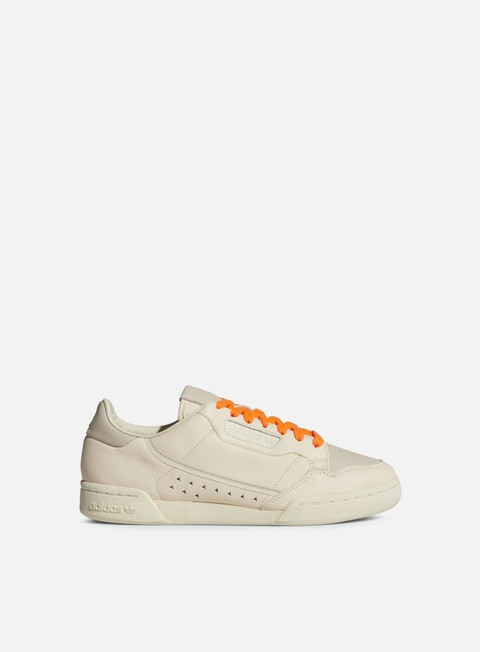 Low Sneakers Adidas Originals Pharrell Williams Continental 80