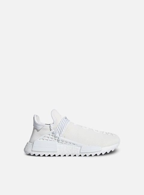 sneakers adidas originals pharrell williams holi nmd bc chalk white chalk white white