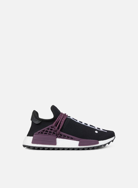 sneakers adidas originals pharrell williams hu holi nmd mc core black supplier colour core black