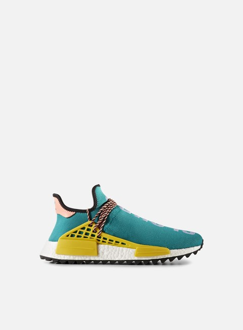 sneakers adidas originals pharrell williams human race nmd tr eqt green sun glow eqt yellow