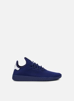 Adidas Originals - Pharrell Williams Tennis Human Race, Dark Navy/Dark Navy/White