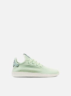 Adidas Originals - Pharrell Williams Tennis Human Race, Linen Green/Linen Green/Tactile Green