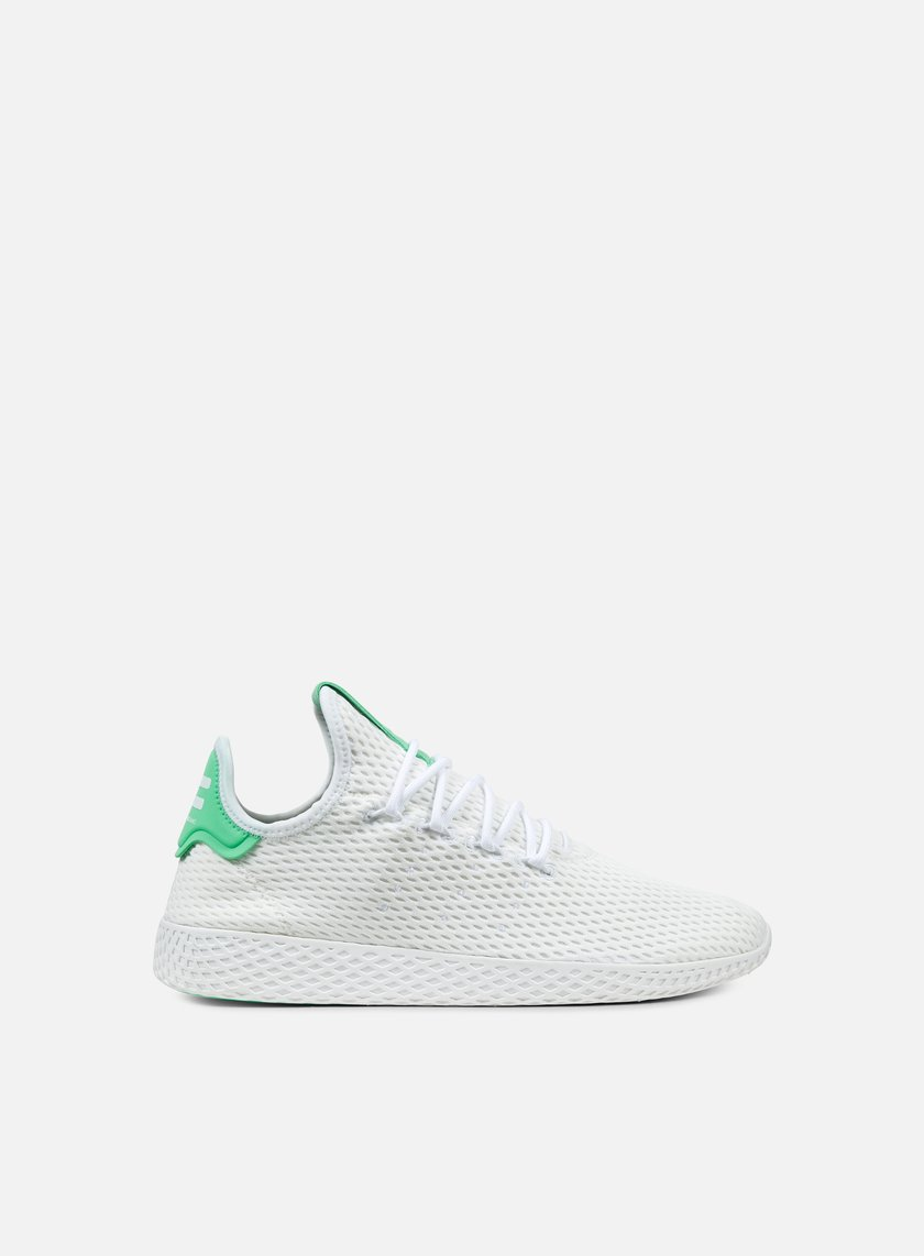 64e146af5 ADIDAS ORIGINALS Pharrell Williams Tennis Human Race € 50 Low ...