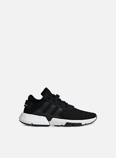 sneakers adidas originals pod s301 core black core black ftwr white