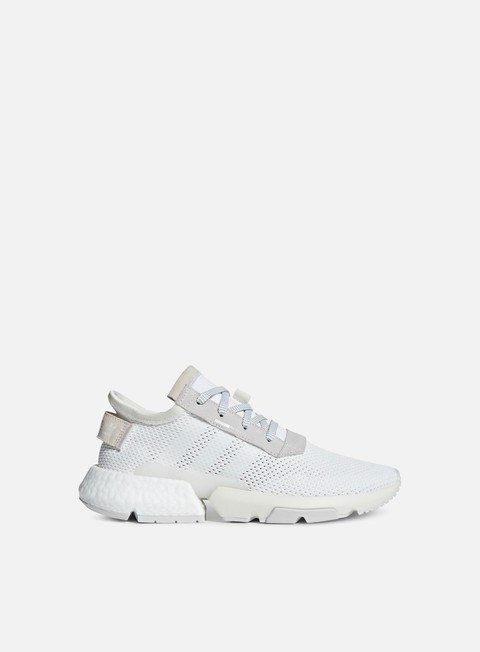 sneakers adidas originals pod s301 ftwr white ftwr white grey one