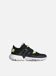 Adidas Originals - POD-S3.1, Core Black/Solar Yellow/Ftwr White