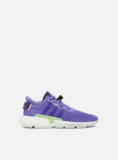 Adidas Originals - POD-S3.1, Real Lilac/Real Lilac/Ftwr White