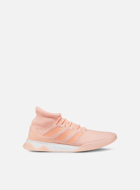 High Sneakers Adidas Originals Predator Tango 18.1