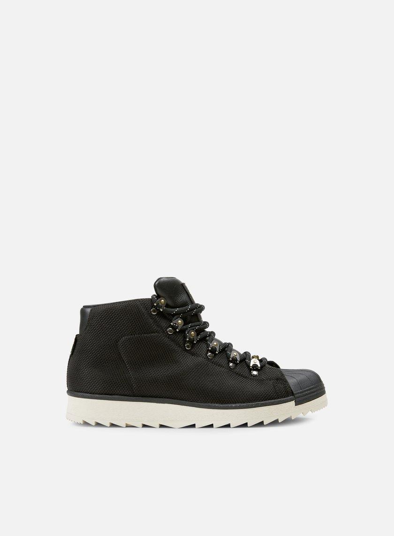 Adidas Originals Pro Model Boot GORE-TEX