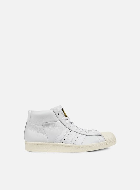 Sneakers Alte Adidas Originals Pro Model Vintage DLX
