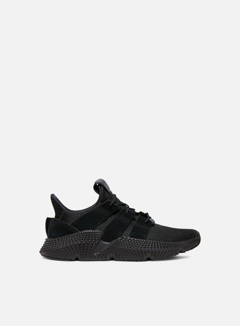 sneakers adidas originals prophere core black core black core black