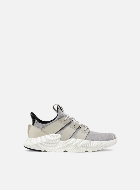 sneakers adidas originals prophere grey one f17 grey one f17 core black