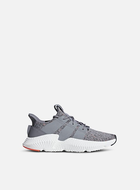 sneakers adidas originals prophere grey white infrared