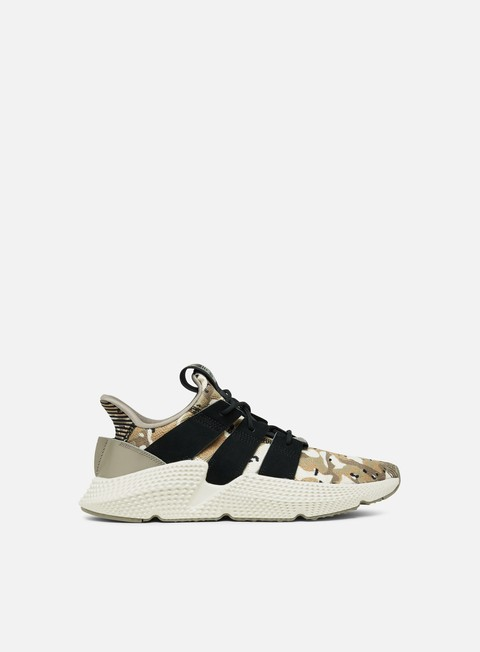 sneakers adidas originals prophere simple brown core black clear brown