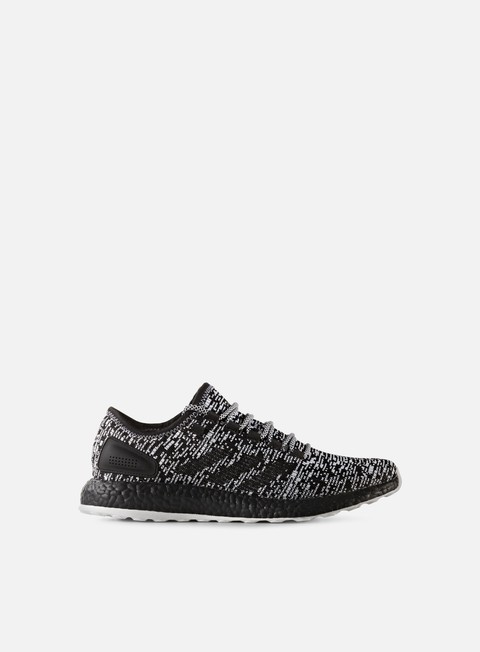 sneakers adidas originals pure boost ltd core black core black white