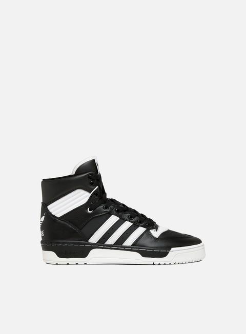 Outlet e Saldi Sneakers Alte Adidas Originals Rilvalry