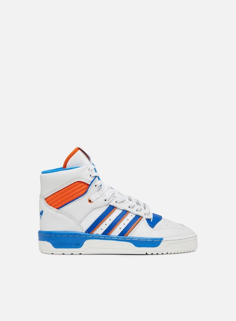 Outlet e Saldi Sneakers Alte Adidas Originals Rivalry