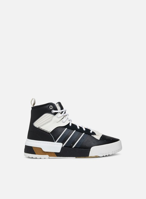 Outlet e Saldi Sneakers Alte Adidas Originals Rivalry RM