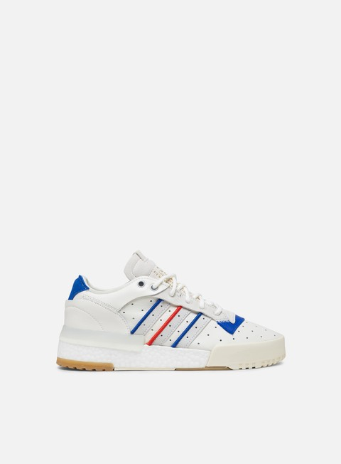 Outlet e Saldi Sneakers Basse Adidas Originals Rivalry RM Low