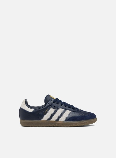 Low Sneakers Adidas Originals Samba OG FT