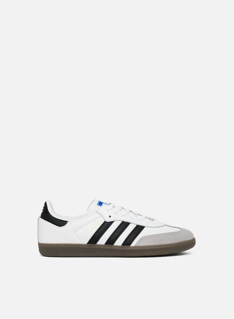 Retro sneakers Adidas Originals Samba OG