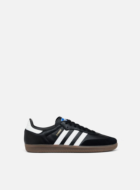 Outlet e Saldi Sneakers Basse Adidas Originals Samba OG