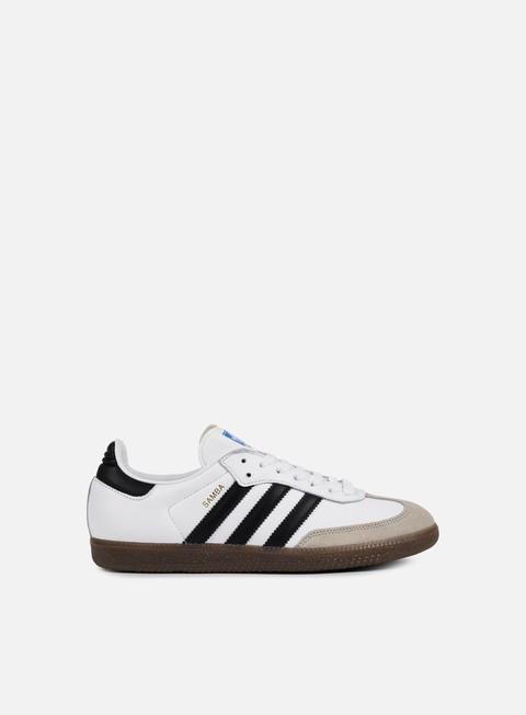 Sale Outlet Low Sneakers Adidas Originals Samba OG