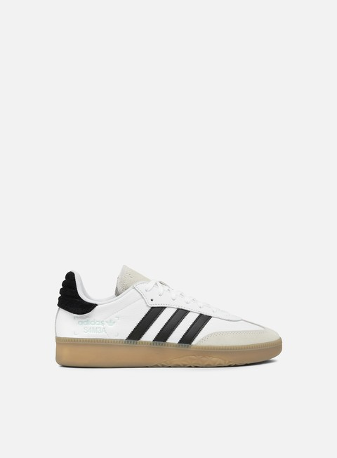 Low Sneakers Adidas Originals Samba RM