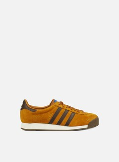 Adidas Originals - Samoa Vintage, Craft Ochre/Auburn/Off White 1