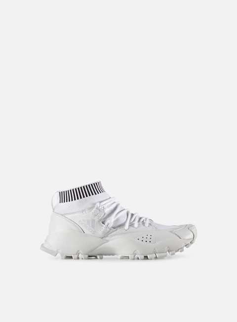 sneakers adidas originals seeulater primeknit white white core black