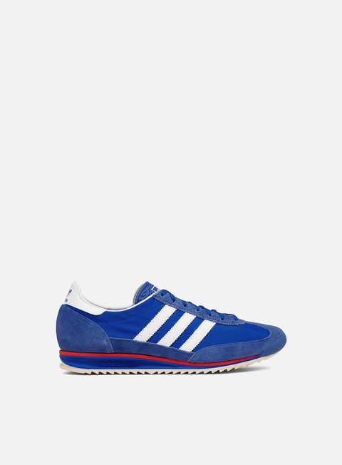 Retro sneakers Adidas Originals SL 72