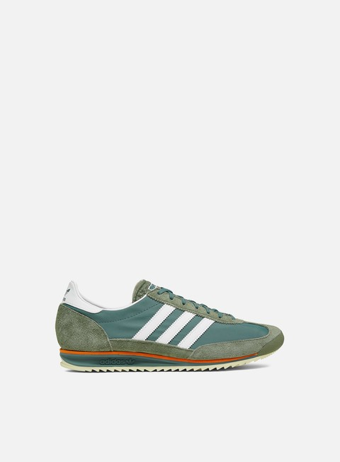 Low Sneakers Adidas Originals SL 72