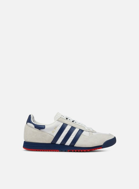Low Sneakers Adidas Originals SL 80