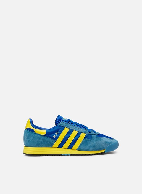 Retro sneakers Adidas Originals SL 80